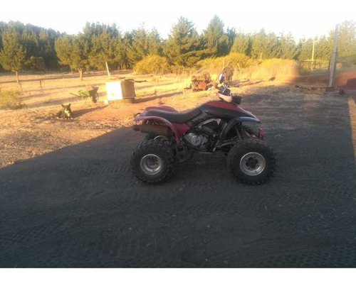 atv fourtrax