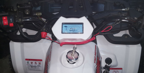 atv hunter 125cc