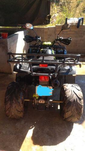 atv italika 150 cc seminueva