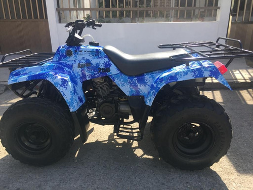 atv kawasaki bayou 250