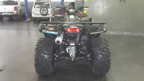 atv kawasaki brute force 750 2012