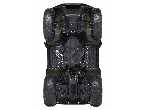 atv kawasaki brute force 750  4x4 ok