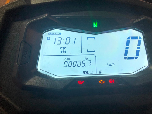 atv marca cfmoto estilo cforce 850cc 4x4 nuevo