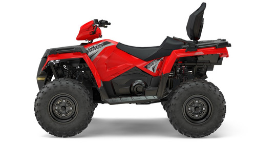 atv polaris sportsman 570 touring