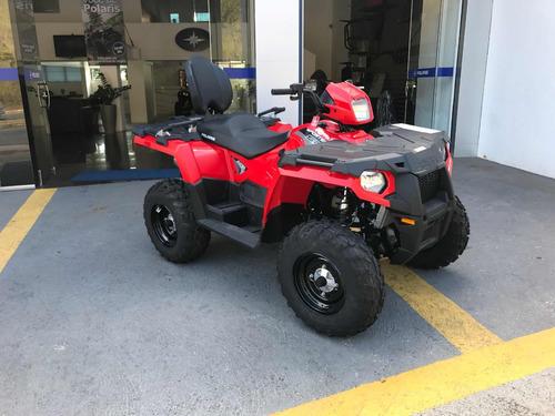atv quadriciclo polaris  sportsman 570
