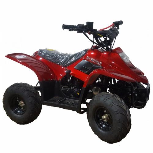 atv raptor 110cc