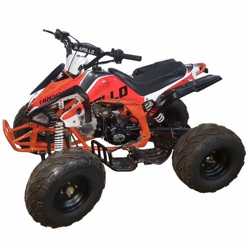 atv raptor 125cc