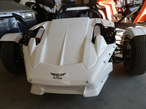 atv titan ztr roadster trike 250 cc