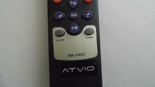 atvio control remoto para dvd atvio...
