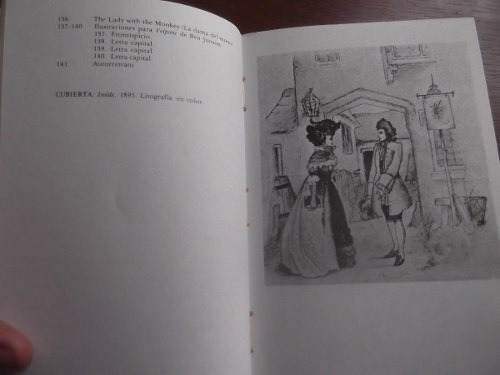 aubrey beardsley hans h. hofstatter 142 ilustraciones labor