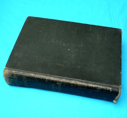 auction prices of books 3 luther livingston 1905 antiguo