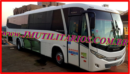 audace marcopolo ano 2013 of 1721 46 lg completo jm cod.149