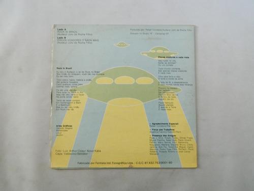 audacyl - rock in brazil - comapcto / ep 45