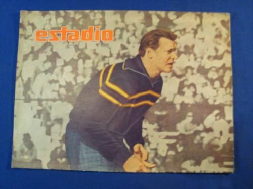 audax italiano, 1960-1965. revistas estadio (7)