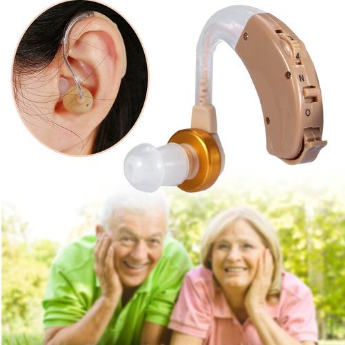 aud?fono digital con amplificador de voz para oreja