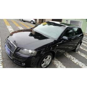 Audi  A3 Sportback 1.6  2008   S/ Entrada Sinistro Recuperad