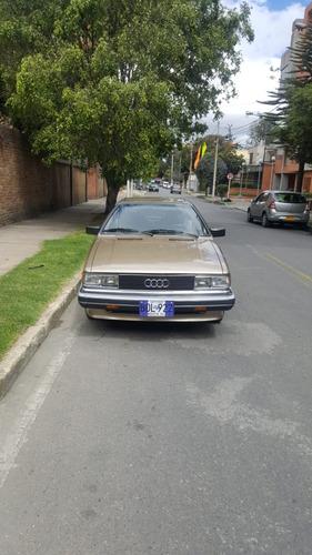 audi 4000 modelo 1982 original unico