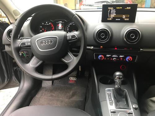 audi a 3 1.4 sportback 1.4 t automatico unico dueño vendo