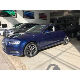 Audi A-4  , 2.0 Tfsi Launch Edition Gasolina 4p S Tronic