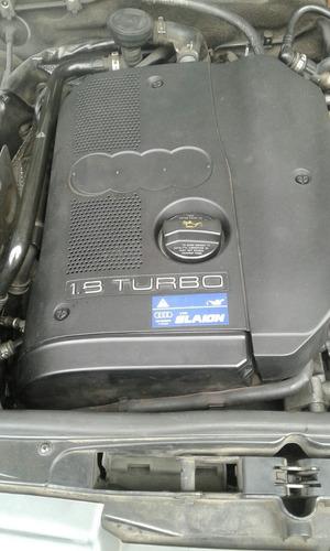 audi a 4 1.8 turbo 2008