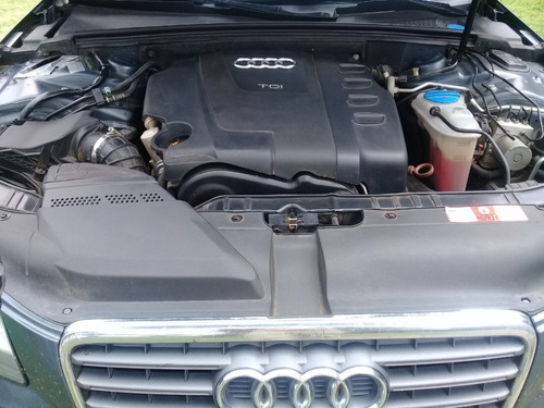 audi a 4 t diesel 2,0 tdi full c/cuero. full m/t.