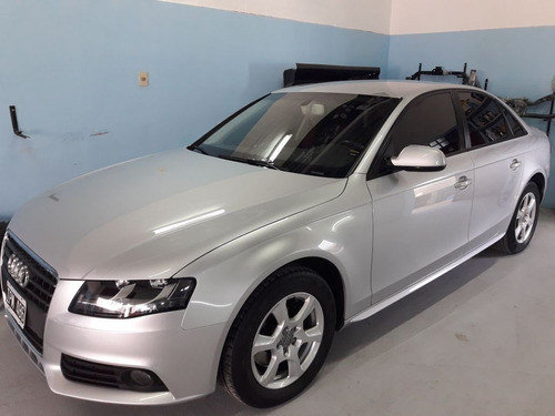 audi a 4 tfsi manual 1.8  2010  impecable