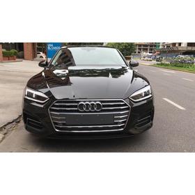 Audi A 5 Coupe Año 2018 Km 2654