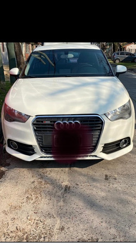 audi a1 1.4 ambition tfsi 122cv stronic inmaculado