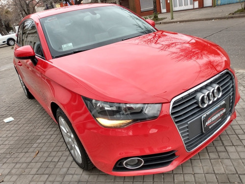 audi a1 1.4 attraction tfsi mt 122cv motorhaus rosario
