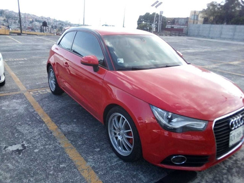 audi a1 1.4 red edition mt 2015