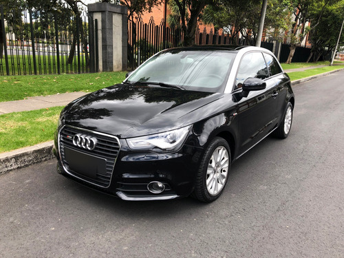 audi  a1 1.4 tfsi ambition luxury