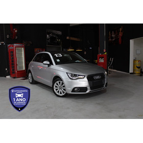 Audi A1 1.4 Tfsi Attraction 16v 122cv Gasolina 4p