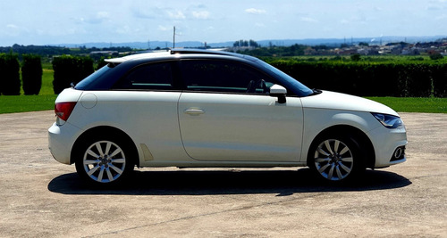 audi a1 1.4 tfsi attraction com teto solar