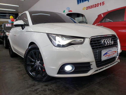 audi a1 1.4 tfsi attraction s-tronic 5p