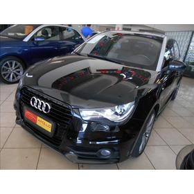 Audi A1 1.4 Tfsi Sportback Ambition 16v 185cv