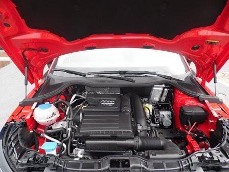audi a1 1.4 tfsi sportback sport edition 16v gasolina 4p