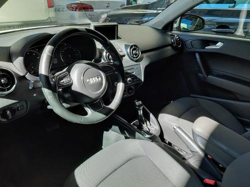 audi a1 1.4 turbo automática