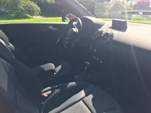 audi a1 1.4 turbo automático. igual a nuevo