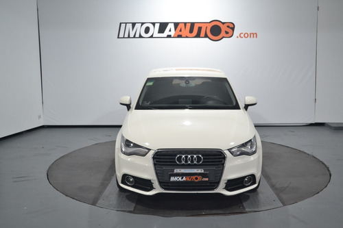 audi a1 1.4t ambition 3p s-tronic a/t '13-imolaautos