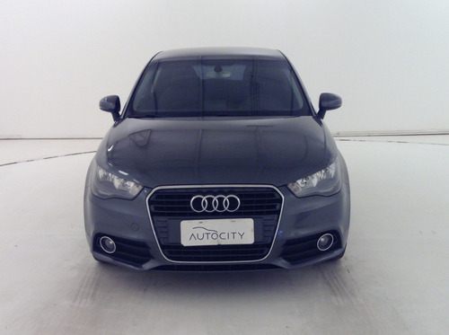 audi a1 1.4t ambition stronic