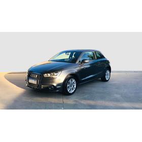 Audi A1 1.4t Fsi Ambition 2016