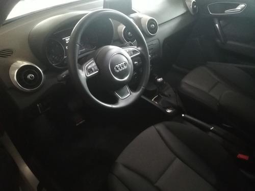 audi a1 1.4t fsi sportback stronic 5 puertas mod 13