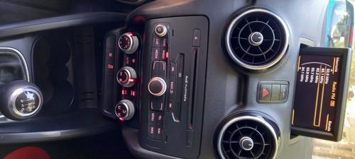 audi a1 1.4tfsi sportback 5p manual 2013