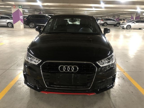 audi a1 1.8 sportback s- line s-tronic 2018