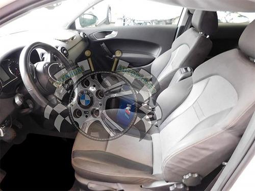 audi a1 2012 partes piezas accesorios refacciones deshueso