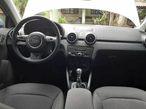 audi a1 2014 1.4 tfsi attraction s-tronic 5p
