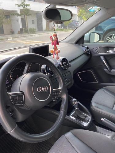 audi a1 2015 - 5 puertas, turbo, automatico