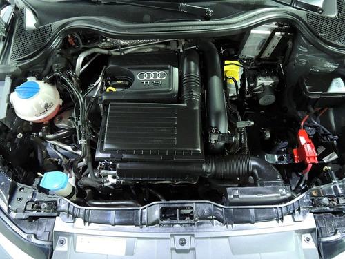 audi a1 2015 manual 1.4 t ambition aa cc abs san blas auto