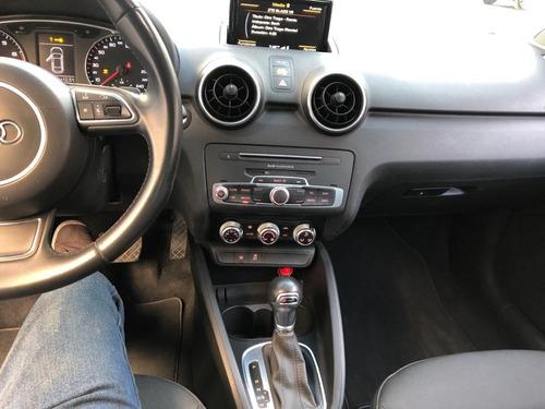 audi a1 2016 hb cool 3 puertas impecable s-tronic remato