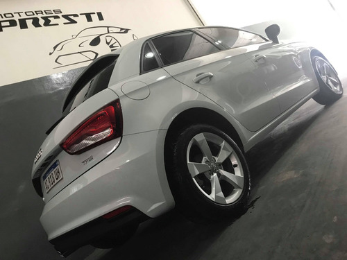 audi a1 2018 impecable